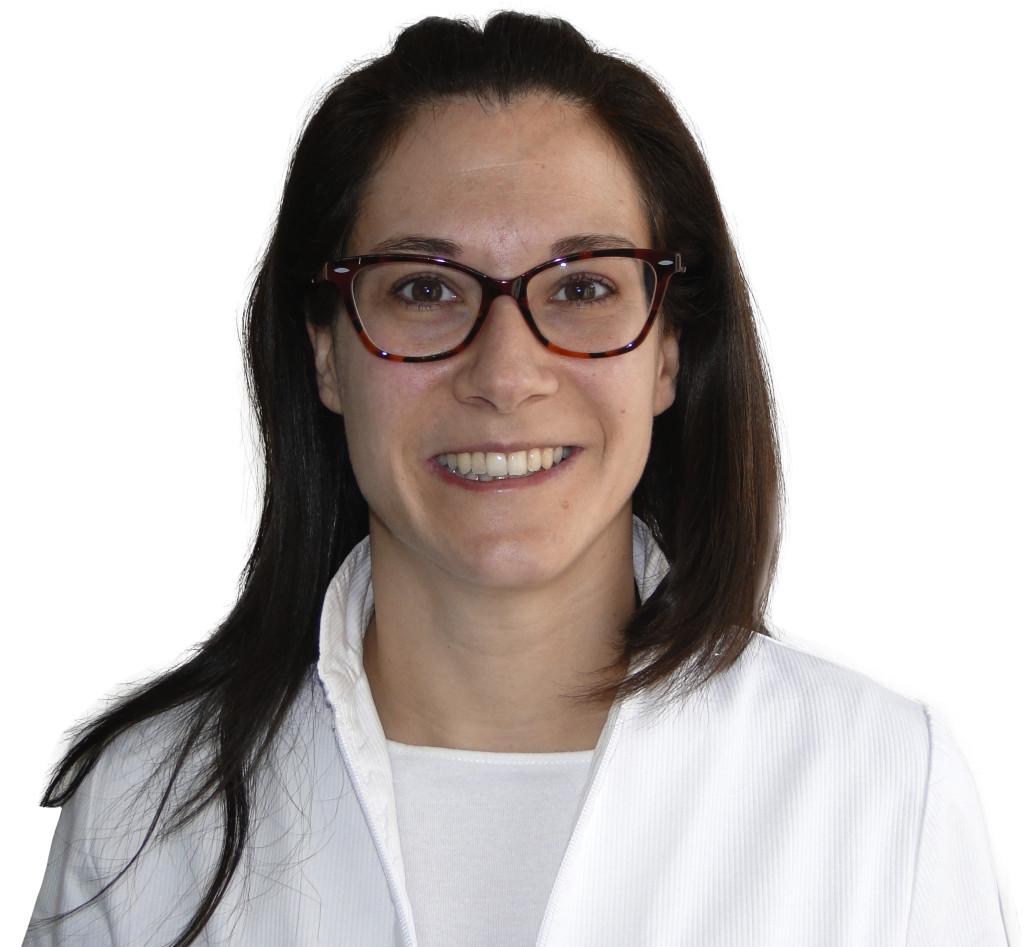 Blanca Ezquerro
