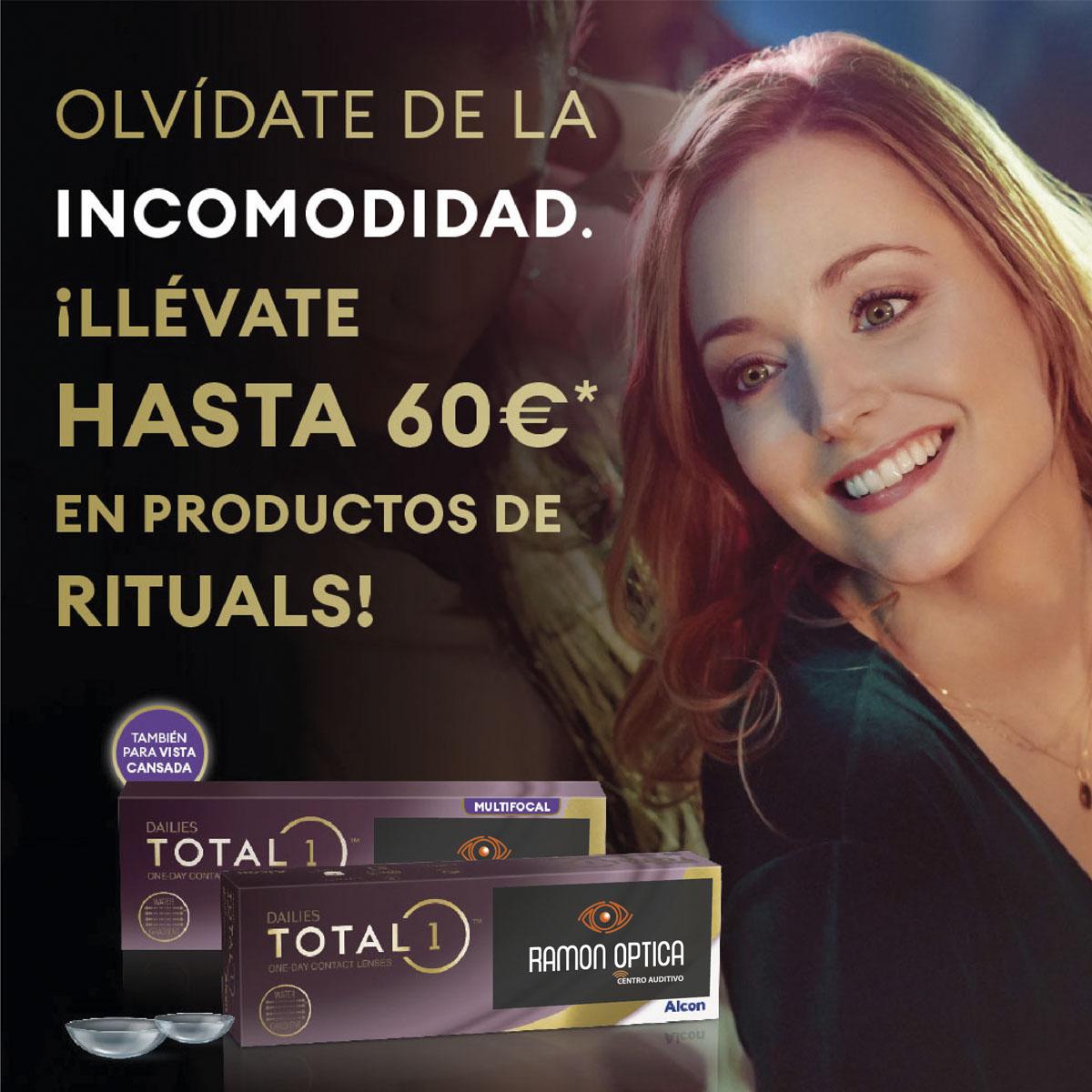 Promoción Alcon